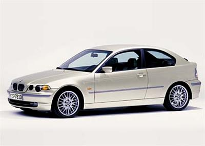 BMW 318 wagon 1998